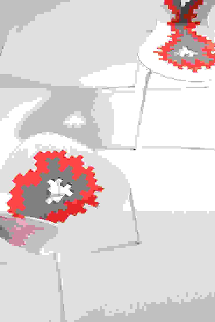 BIG BANG chair di Stefano Sandonà design