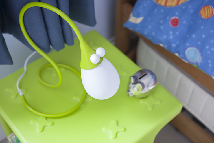 Kid's Room by Roselind Wilson Design Modern