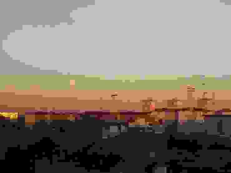Una Milano con vista di Luca Callegari Architetto / Milano