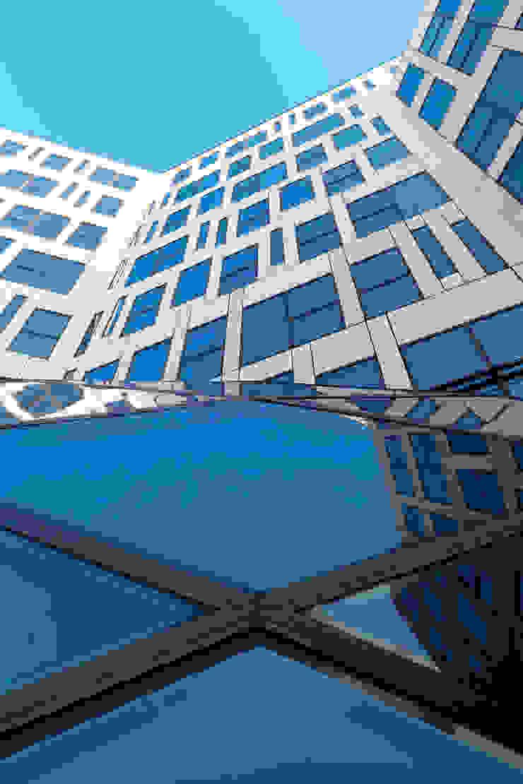 52 Hoche Bureau par braun + associés architectes