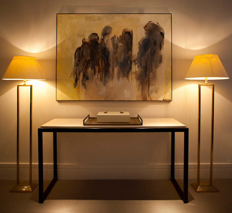 Furniture and Artwork by Roselind Wilson Design Classic