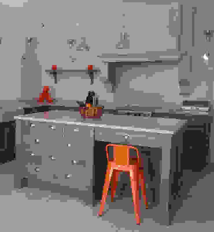 ateliers poivre d'ane Dapur: Ide desain interior, inspirasi & gambar