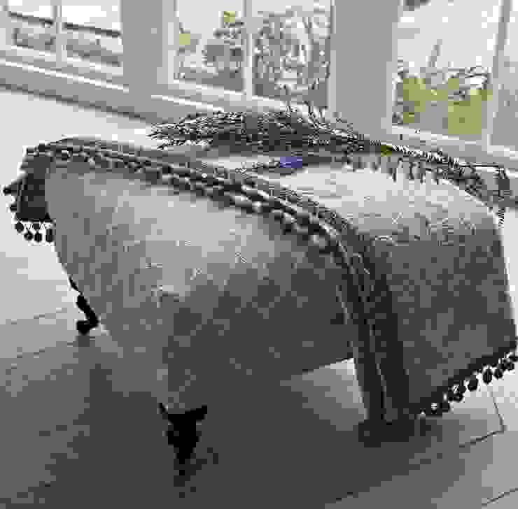 Dorchester de Prestigious Textiles Clásico