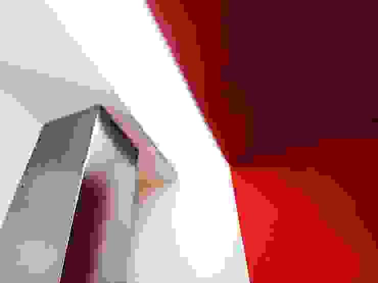 Rumah Modern Oleh Castillo|martinez Modern