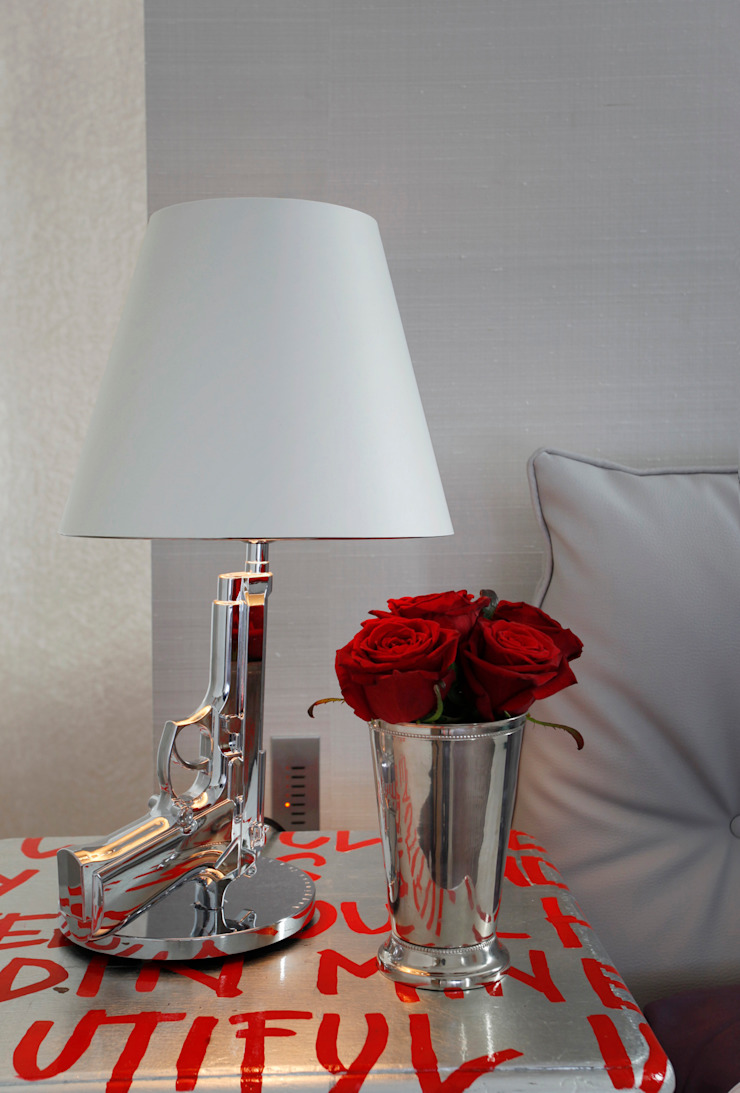Bedroom Details Roselind Wilson Design BedroomLighting