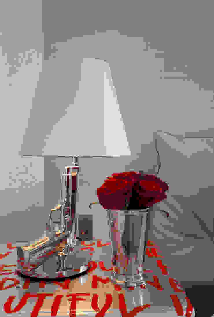 Bedroom Details by Roselind Wilson Design Modern