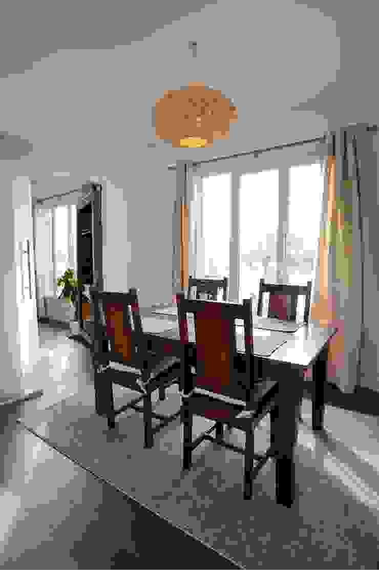 Appartement particulier par odosphere