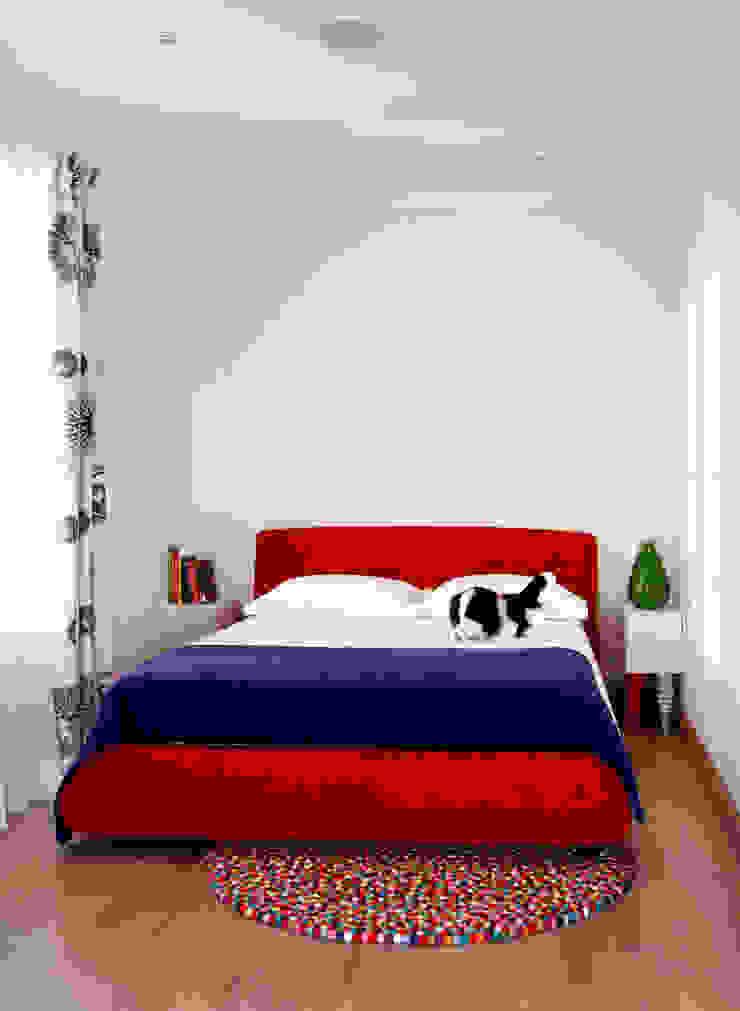 Bedroom Roselind Wilson Design Kamar Tidur Modern