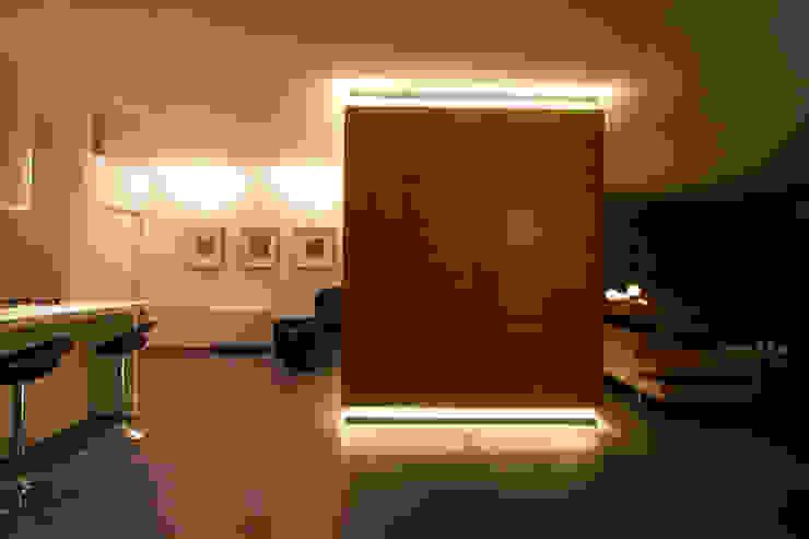 المنزل تنفيذ Laboratorio di Progettazione Claudio Criscione Design