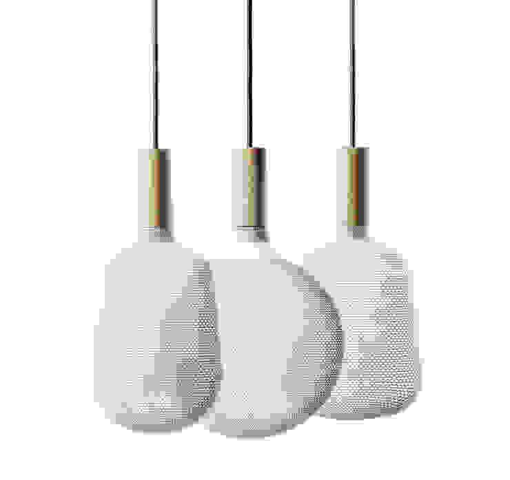 Afillia lighting - designed by Alessandro Zambelli for .exnovo di alessandro zambelli design studio