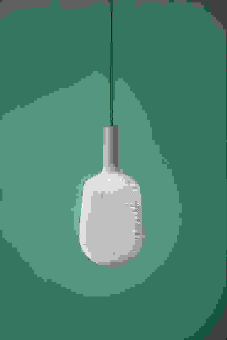 Afillia lighting – designed by Alessandro Zambelli for .exnovo di alessandro zambelli design studio