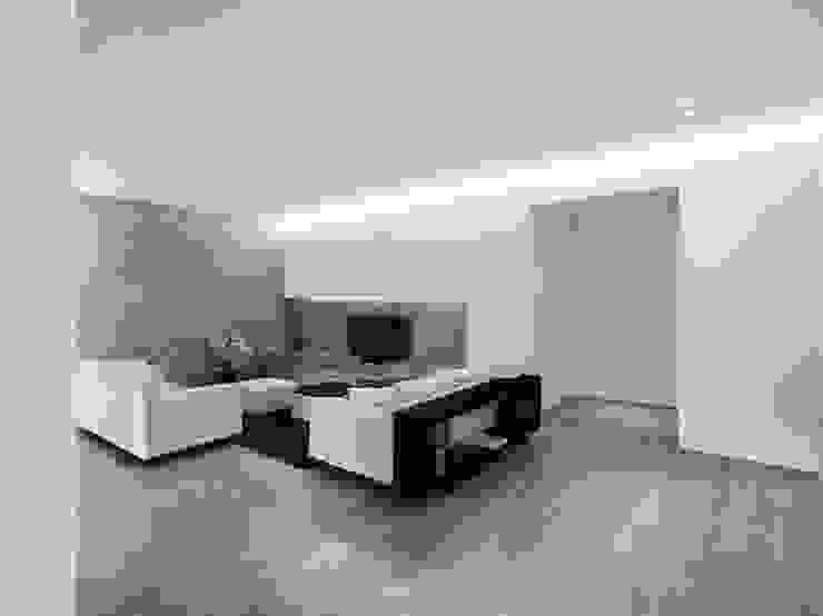 Casas de estilo minimalista de Alessandro Corona Piu Architetto Minimalista