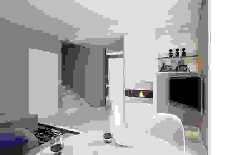 Modern Houses by Albini Architettura Modern