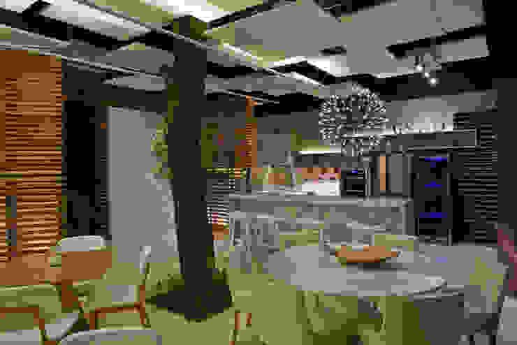 Guardini Stancati Arquitetura e Design Gastronomy