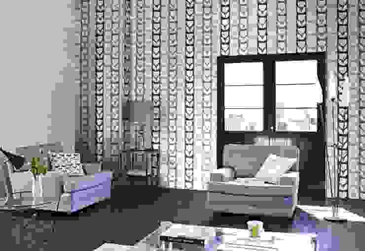 Living room by Prestigious Textiles, Modern