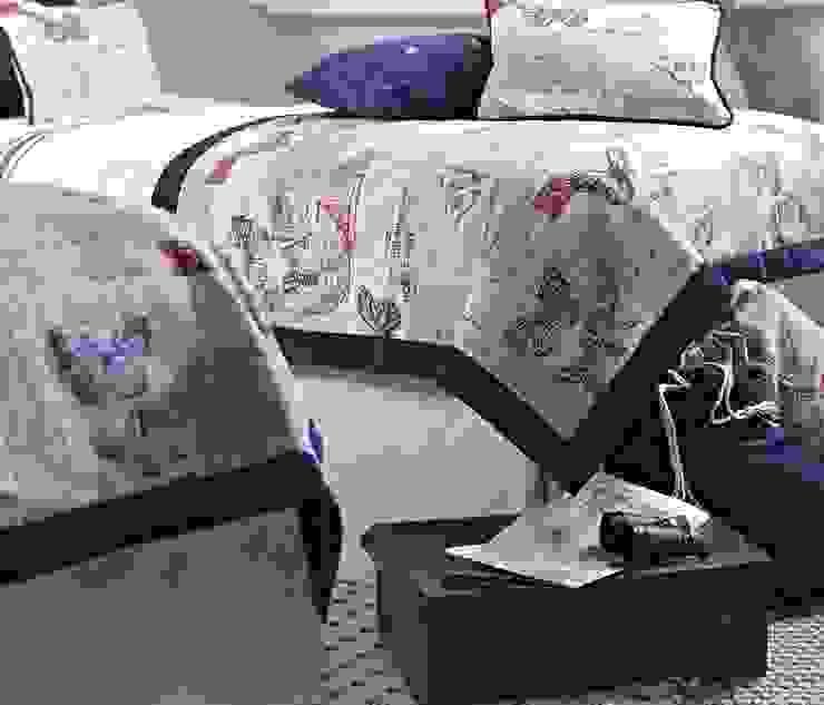 Habitaciones de estilo  por Prestigious Textiles, Clásico