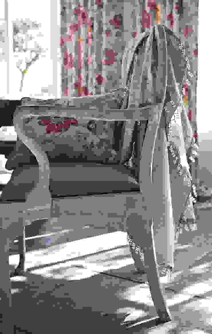 Helmsley von Prestigious Textiles Klassisch