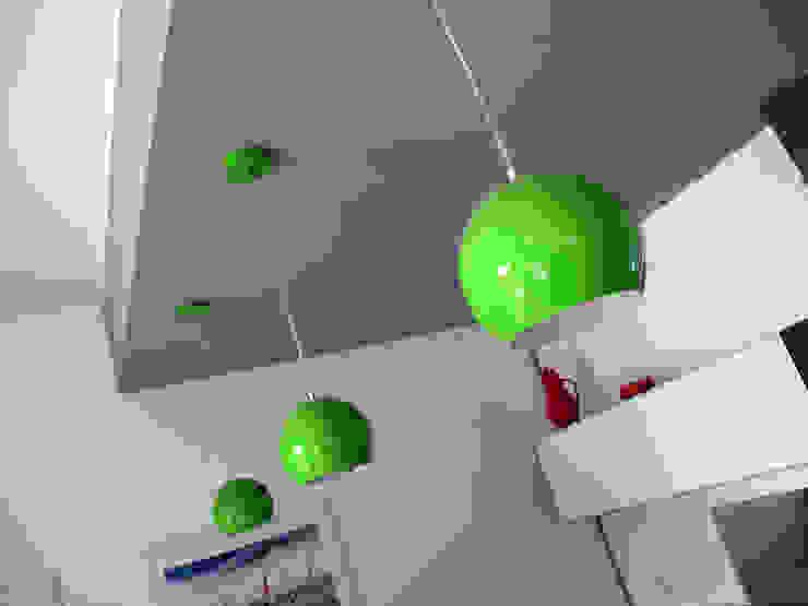 Kitchen by Matteo Verdoia Architetto, Modern