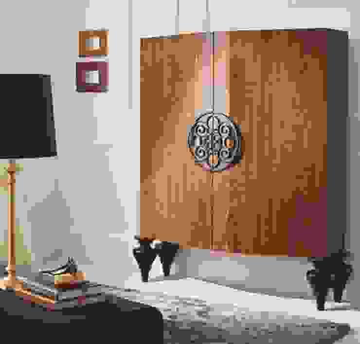 Mueble de Entrada Clásico Gades de Ámbar Muebles Clásico