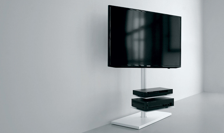 Extendo Porta Tv di Extendo Minimalista