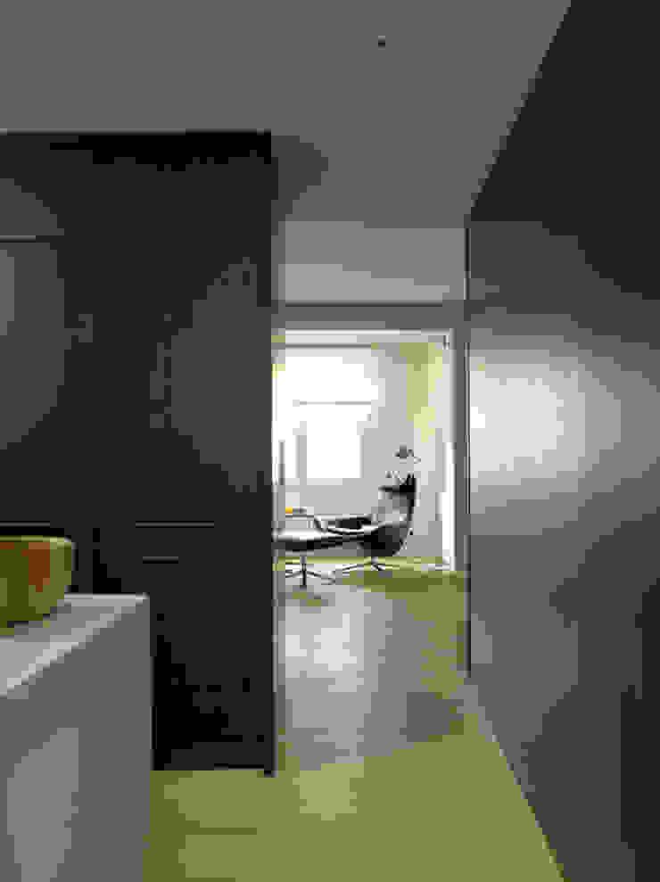 Apartamento JM. Zaragoza Casas de estilo minimalista de MAGEN ARQUITECTOS Minimalista