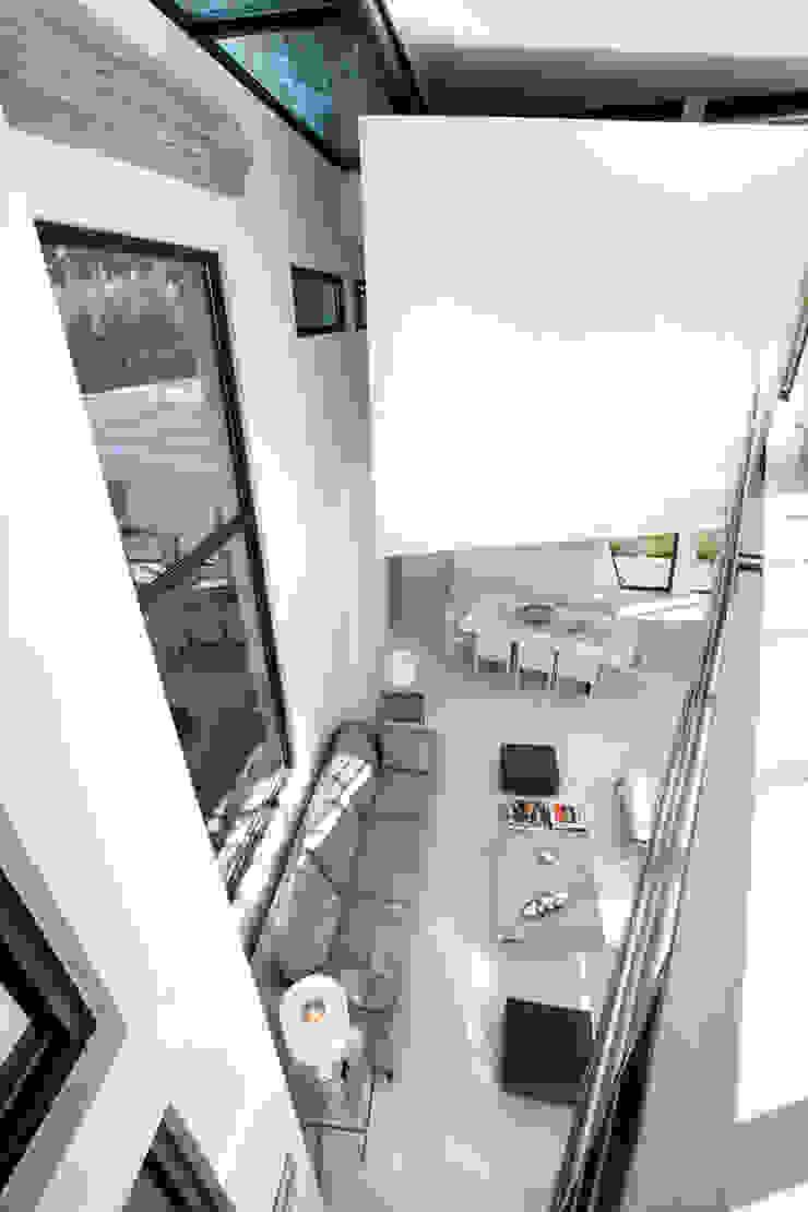 Villa Pampelonne par Allain Chauvet Architecture