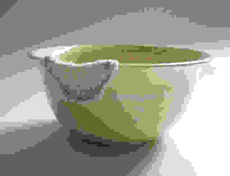 'Padded Bowl' van Erna van Sambeek Landelijk