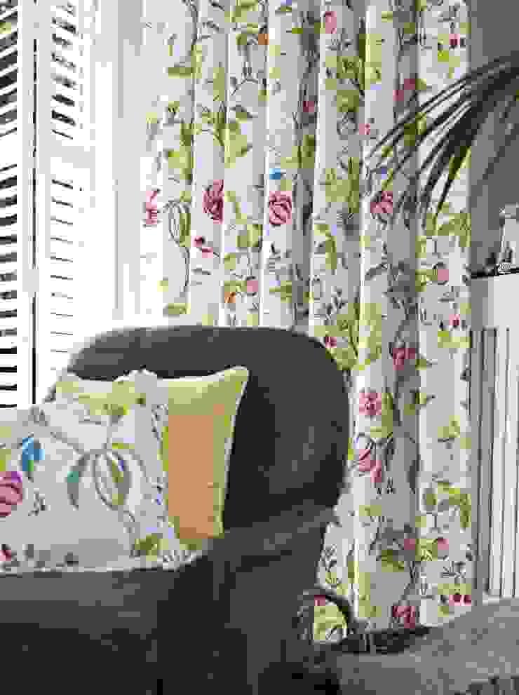 Paradise Cam Salas de estilo clásico de Prestigious Textiles Clásico