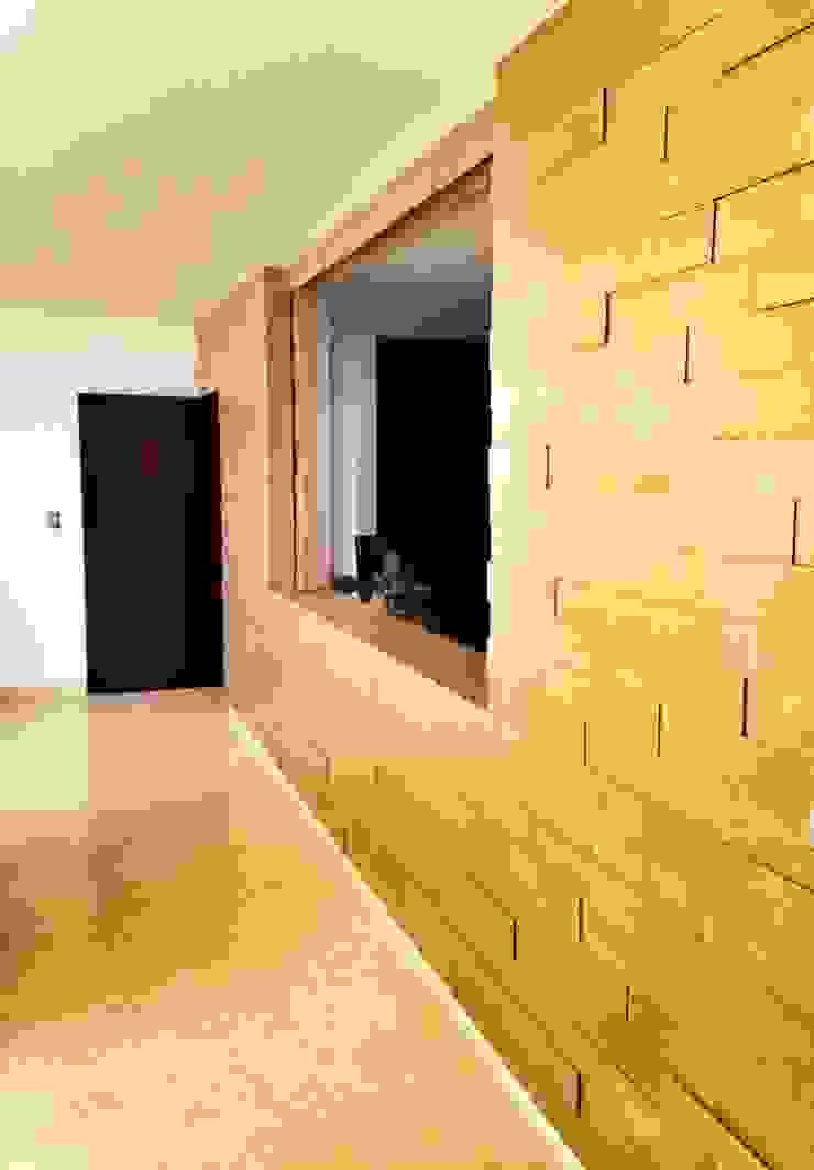 Casa Jurica Cocinas modernas de REM Arquitectos Moderno