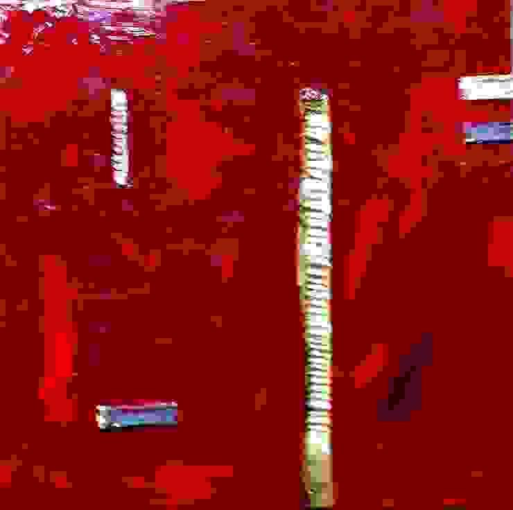 I MIEI ROSSI di STUDIO ARCHITETTURA-Designer1995 Moderno