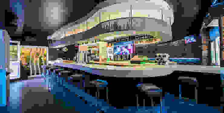 Estudio TYL Bar & Klub Modern