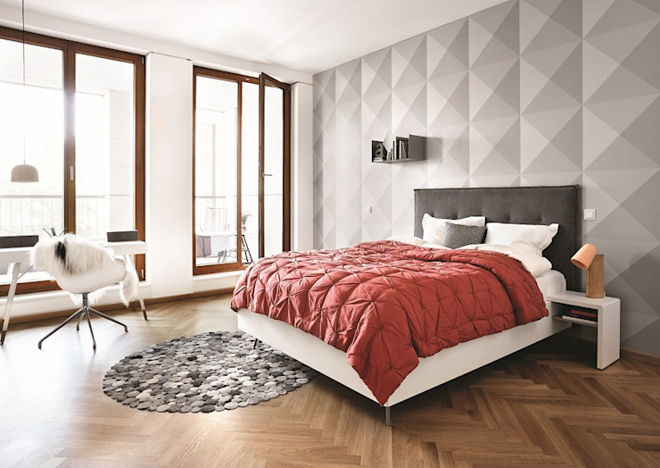 Bedroom by BoConcept Germany GmbH,