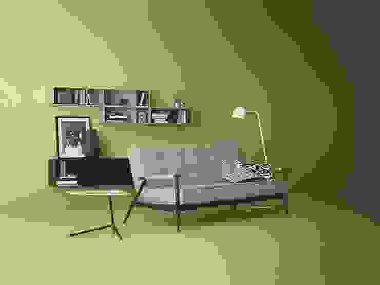 Kyoto Schlafsofa Moderne Schlafzimmer von BoConcept Germany GmbH Modern