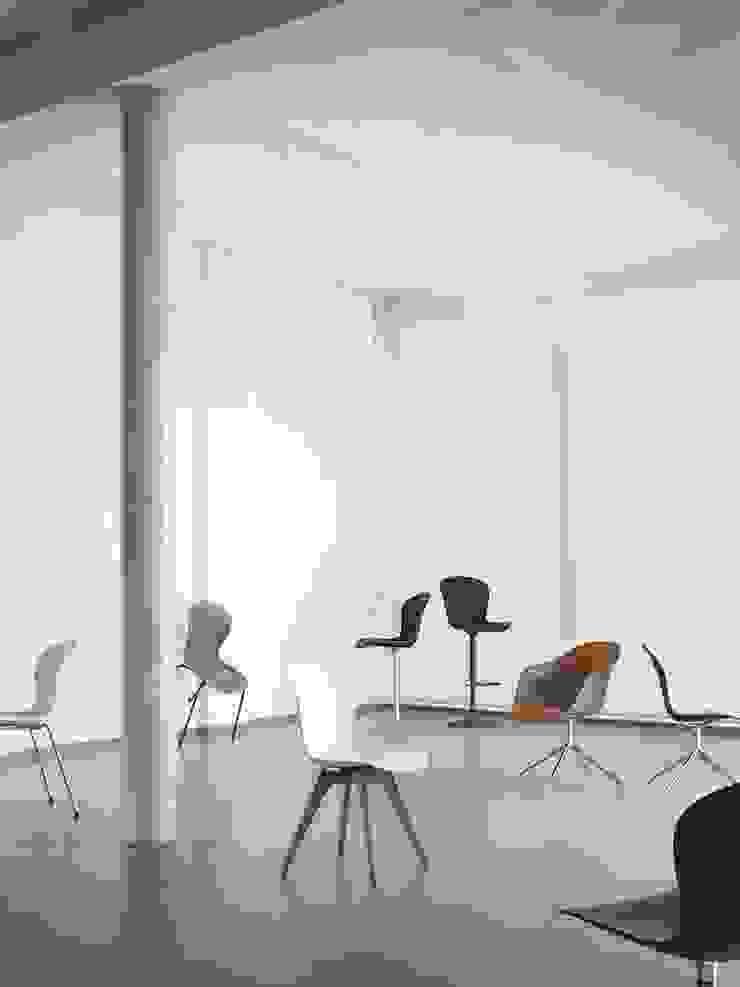 Adilade Stuhl von BoConcept Germany GmbH Modern