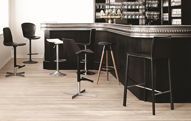 Barhocker von BoConcept Germany GmbH Modern