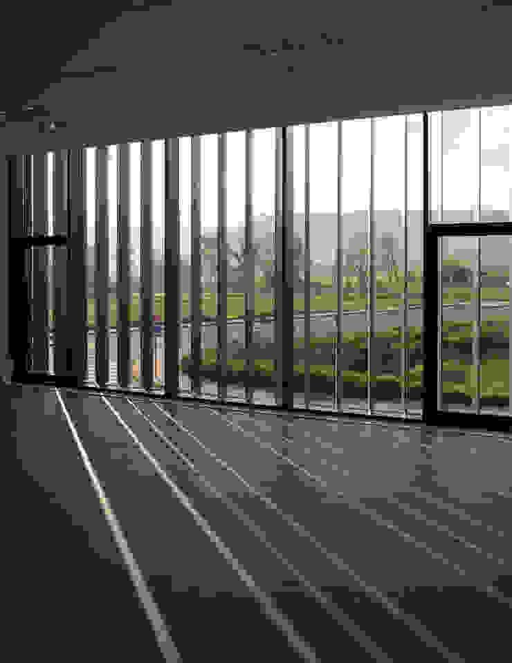 Interior oficinas de G&C ARQUITECTOS