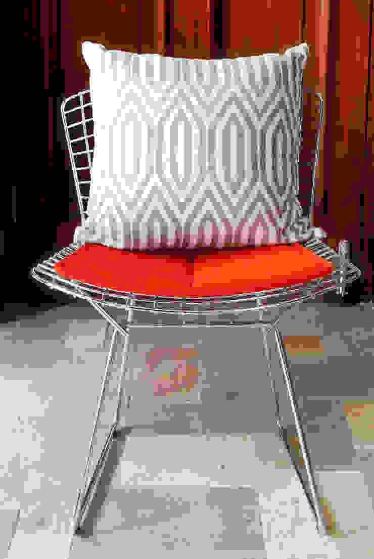 Cushion Covers: modern  by Kara Fabric, Modern