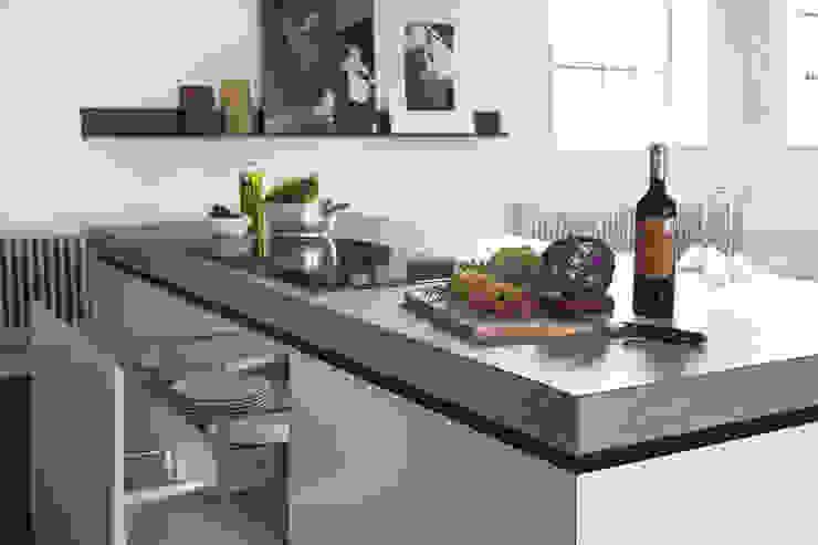 Kitchen by BETONT GmbH