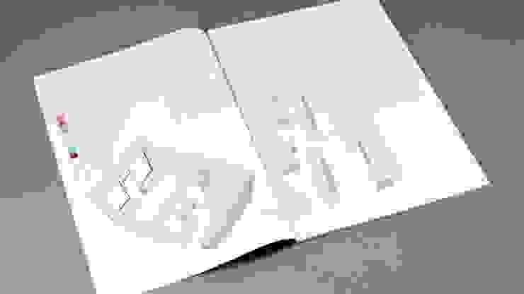 La Cachette de Tom et Poucinette - Concept store - Design global et décoration d'intérieur par Aurélie Ronfaut dite Thi-Lùu Moderne