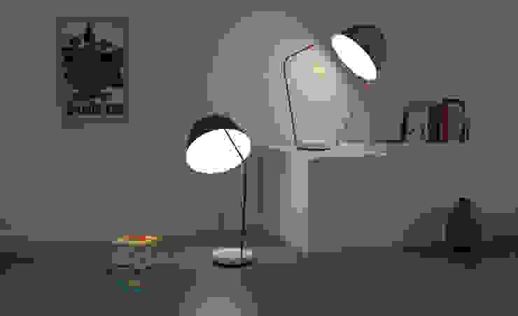 MORGIOU & SUGITON par Studio Invivo Moderne