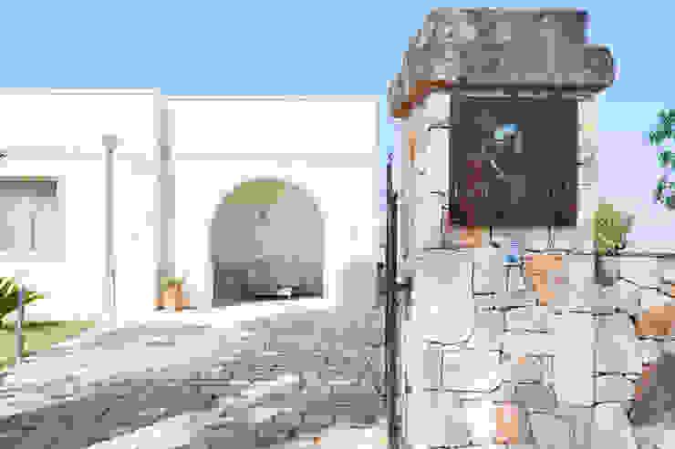 Mediterranean style hotels by UZone Design Mediterranean