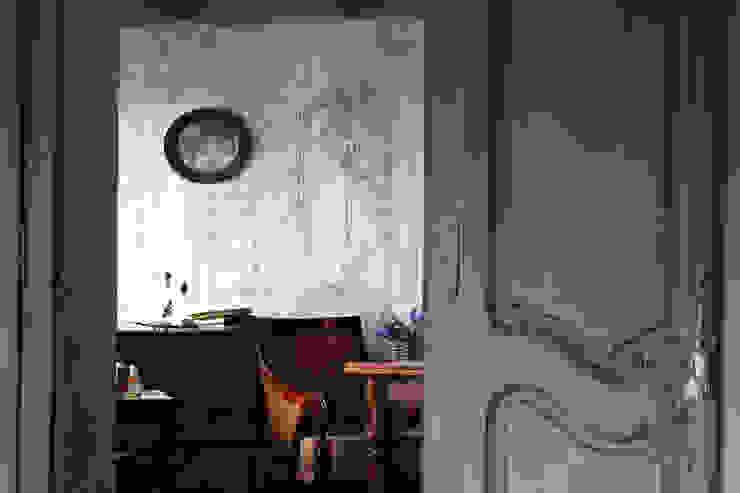 Murs & Sols classiques par szaro-biało Classique