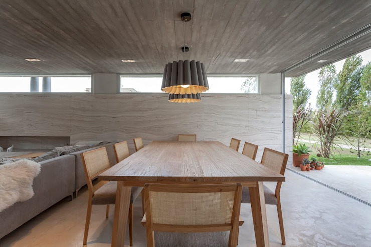 Mesa arenada de Muebles muc. Moderno