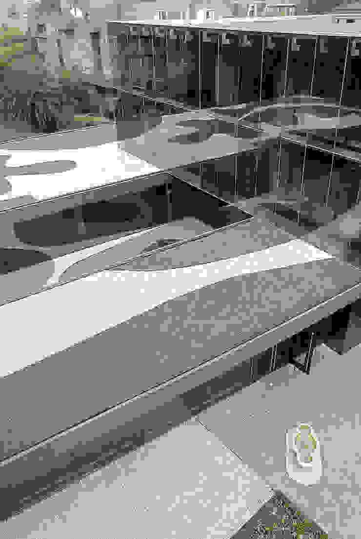 Vista cubiertas de G&C ARQUITECTOS