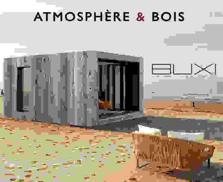 Buxy par Atmosphere Bois
