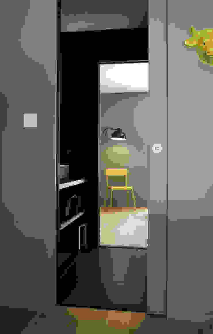 MAISON BISCARROSSE par bawa Moderne