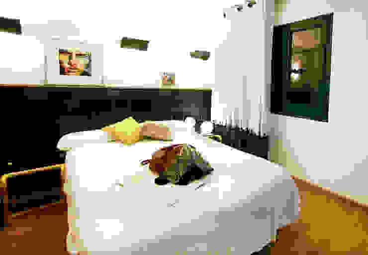 HOSTAL ATHENAS Hoteles de Piedra Papel Tijera Interiorismo