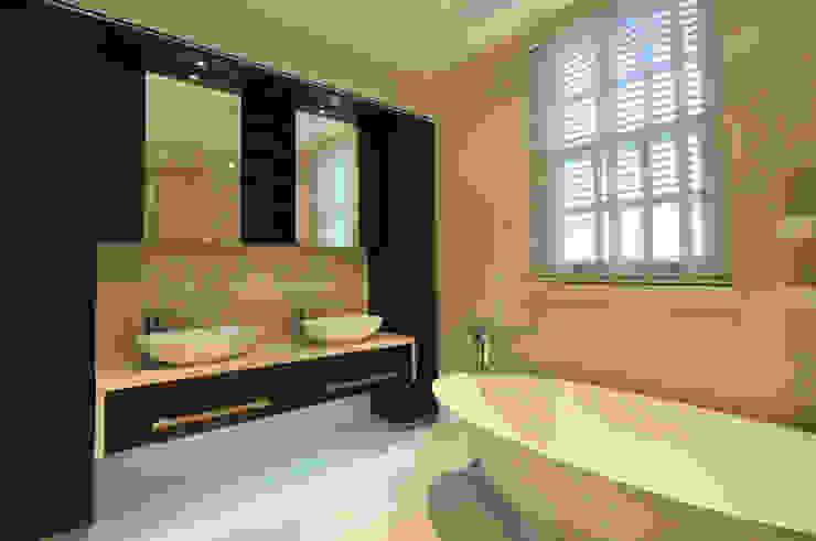 Bathroom Refurbishment by Ashville Inc