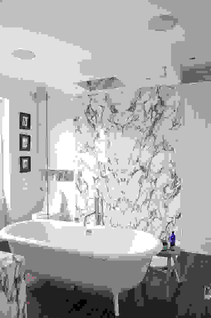 Mortimer Road, De Beauvoir Bathroom by Emmett Russell Architects