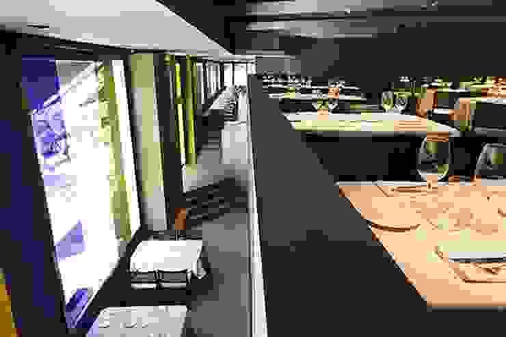 Gastronomie par Piedra Papel Tijera Interiorismo